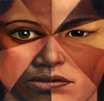 mixed-race